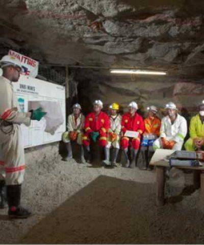 Miners 640x419